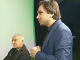 پیش بینی ناصر ابراهیمی درباره مهار پنالتی کاپیتان عمان از سوی علیرضا بیرانوند
