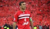 سیدجلال حسینی - تیم ملی