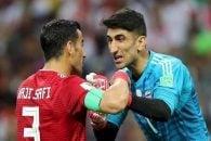 """""""نوسترداموس"""" لقب جدید بیرانوند در تیم ملی"""