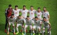 فدراسیون فوتبال - تیم ملی ایران -القحطانی