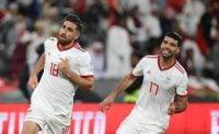 تیم ملی - مهدی طارمی - علیرضا جهانبخش