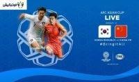 خلاصه بازی تیم ملی فوتبال ایران و عراق در لیگ قهرمانان آسیا