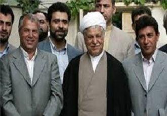 ماجرای مخالفت مرحوم هاشمی رفسنجانی با لژیونر شدن علی پروین