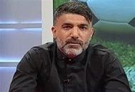 مهدی شیری