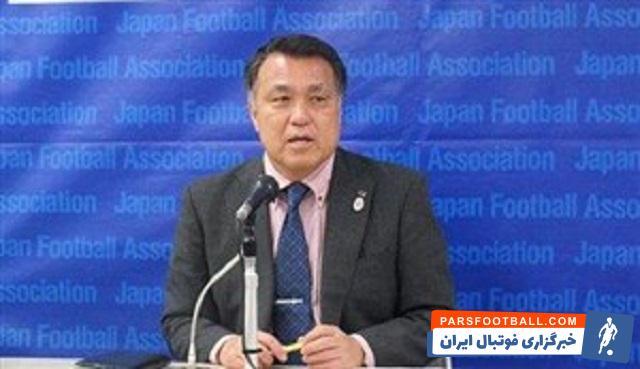 رئیس فدراسیون فوتبال ژاپن هدف اصلی این تیم را بیان کرد