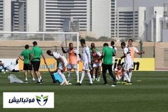 درگیری رامین رضائیان و احسان حاج صفی در اردوی تیم ملی