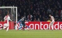 آژاکس - رئال مادرید