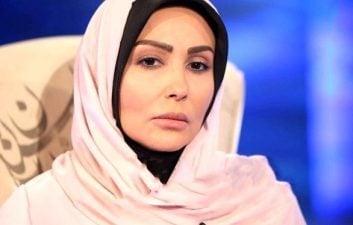 پاسخ پرستو صالحی به توهین های طرفدار نماهای پرسپولیسی
