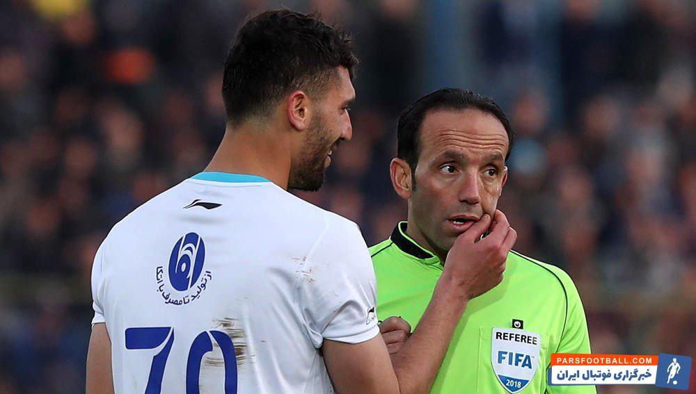 محمد دانشگر در این دیدار یک پاس گل داد و بازی خوبی را به نمایش گذاشت البته محمد دانشگر یک کارت زرد دریافت کرد تا دیدار بعدی تیمش را از دست دهد.