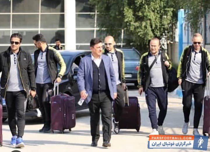 قلعه نویی  روز آینده برای تماشای دیدار تیم فوتبال ذوب آهن و الکویت به ورزشگاه فولادشهر می رود ذوب آهن با قلعه نویی  تا مرحله یک هشتم نهایی  صعود کرد.