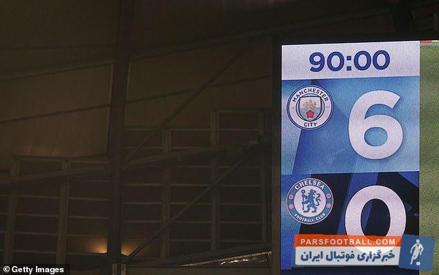 مدیران باشگاه منچسترسیتی از اتفاقاتی که بعد از بازی منچسترسیتی با چلسی در استادیوم اتحاد رخ داد از آنها عذرخواهی کردند.