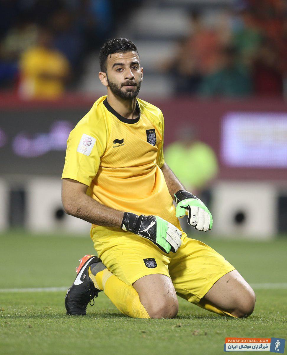 سعد الشیب الدوساری گلر شماره یک قطر است سعد الشیب بعد از درخشش در جام ملت ها و کسب عنوان بهترین گلر جام در بازگشت به تمرینات السد باز دچار آسیب دیدگی شد.
