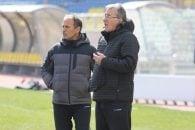 اگردان برانکو در دیداری حساس به مصاف پدیده شهر خودرو می رود و امیدوار است با پیروزی در این بازی برای اولین بار با برانکو به نیمه نهایی جام حذفی برسد.