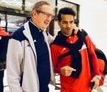 مسعود شجاعی محبوبترین فرمانده این تیم است. از مالک و سرمربی باشگاه تا بازیکنان و هواداران، مسعود شجاعی احترام همه را جلب کرده است.