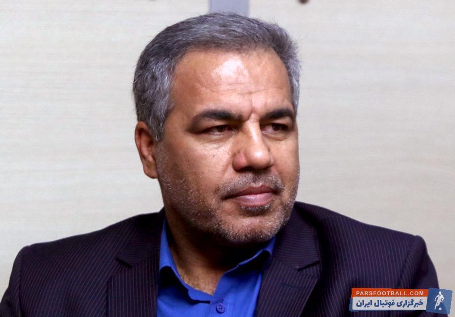 ایرج عرب : سازمان لیگ وقتی برنامهریزی دارد، باید از آن دفاع کنند