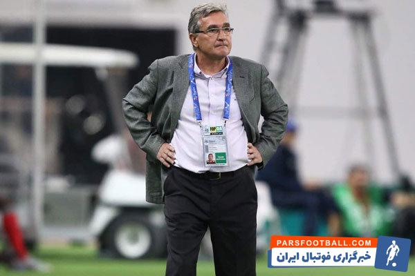 کلانی : برانکو گزینه مناسبی برای تیم ملی نیست