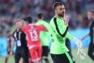 تنبیه انضباطی ایرج عرب برای بوژیدار رادوشوویچ