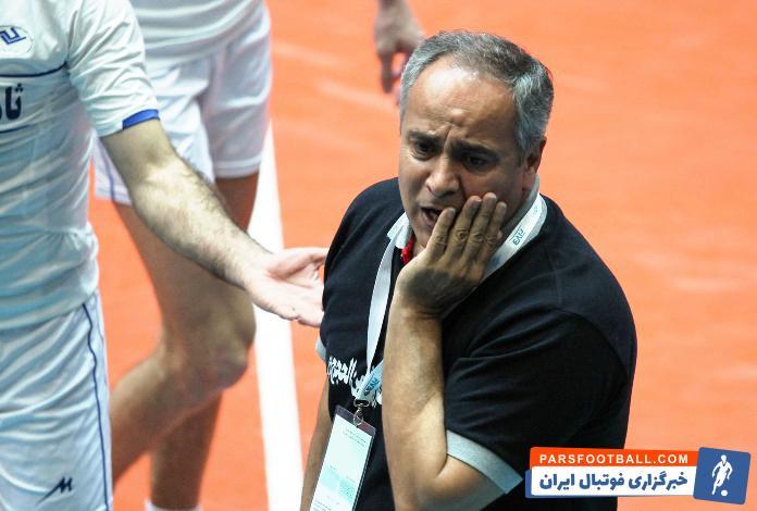 جبار قوچاننژاد : انتخابم به عنوان دبیر فدراسیون والیبال در حد حرف است