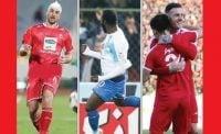 نگاهی به همه بازیکنان خارجی در لیگ برتر خلیج فارس فصل 97/98