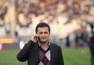 فریبرز محمودزاده : کارت بازی ستاره های خارجی استقلال صادر نشده است