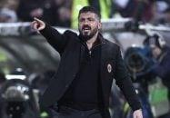گتوسو : ما در این بازی عالی کار کردیم و فوتبال خوبی را به نمایش گذاشتیم