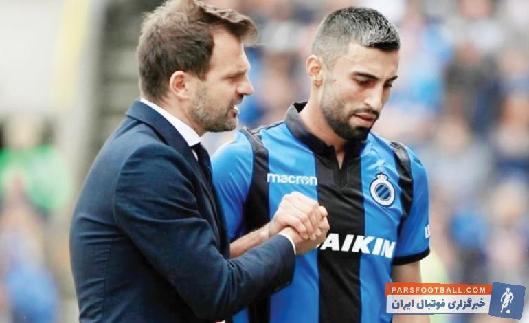 فوتبال ؛ نگاهی به عملکرد لژیونرهای ایرانی در پایان هفته رقابت های فوتبال اروپایی