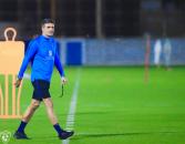 مامیچ ؛ تصاویری از تمرینات بازیکنان الهلال زیر نظر زوران مامیچ