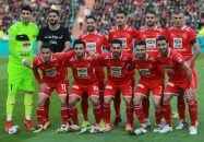 اعتراض رسمی باشگاه پرسپولیس به اشتباههای مکرر داوری در بازی با فولاد خوزستان