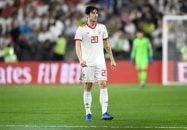 سردار آزمون : فدراسیون فوتبال هر چه گفته دروغ است