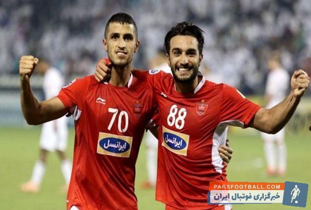 علیپور ؛ رتبه نخست علیپور در سایت clubworldranking در بین بازیکنان ایرانی