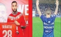 بررسی خرید های جدید رقبای استقلال و پرسپولیس در لیگ قهرمانان آسیا