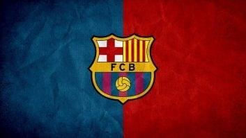 گل های بازیکنان بارسلونا در تمرینات