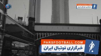 منچستریونایتد ؛ تیزر باشگاه فوتبال پاری سن ژرمن فرانسه برای آمادگی برابر منچستریونایتد