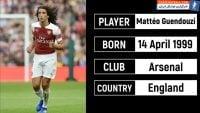فوتبال ؛ معرفی همه ستاره های متولد سال 1999 میلادی در فوتبال جهان