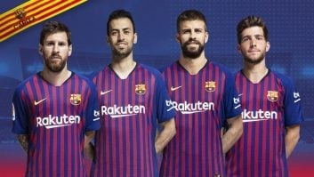 بارسلونا ؛ تمرینات بارسلونا برای آمادگی انجام بازی برابر اتلتیک بیلبائوبارسلونا ؛ تمرینات بارسلونا برای آمادگی انجام بازی برابر اتلتیک بیلبائو