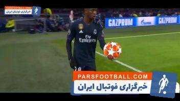 فوتبال ؛ حرکات نمایشی از ستاره های مطرح در حین بازی در فوتبال جهان