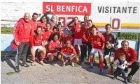 رکورد عجیب و تاریخی تیم فوتبال زنان بنفیکا