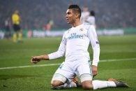 به بهانه تولد 27 سالگی کاسمیرو ستاره برزیلی رئال مادرید