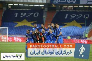 خلاصه بازی استقلال ۲-۰ پارس جنوبی جم ؛ هفته نوردهم لیگ برتر