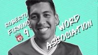انتخاب لقب برای ستارگان فوتبال از سوی روبرتو فیرمینو ستاره لیورپول