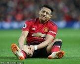 الکسیس سانچس مصدوم شد الکسیس سانچس ستاره شیلیایی منچستریونایتد، جدیدترین نام سیاهه بلندبالای خیل آسیب دیدگان این تیم است.