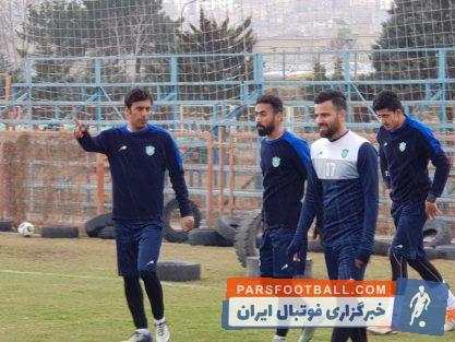 تیم ماشین سازی تبریز