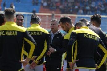 تیم نساجی مازندران - مجید جلالی