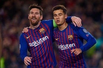 شرایط برای کوتینیو در فصل جاری هرگز مساعد نبوده و گران قیمت ترین هافبک تاریخ بارسلونا به حدی افت کرده که شایعات زیادی در مورد جدایی کوتینیو به گوش می رسید.