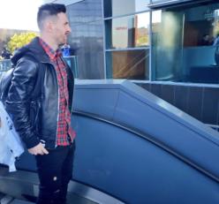 وقتی انتقادات از لیونل مسی به اوج رسید و مسی نیز تصمیم گرفت برای مدتی از ترکیب تیم ملی آرژانتین کنار رفته و برای تیم ملی کشورش بازی نکند.
