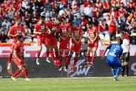 استقلال در شرایطی موفق به کسب امتیاز از بازی با پرسپولیس نشد که می توانست به حداقل امتیاز بازی دست یابد البته فوتبال برای استقلال ادامه دارد.