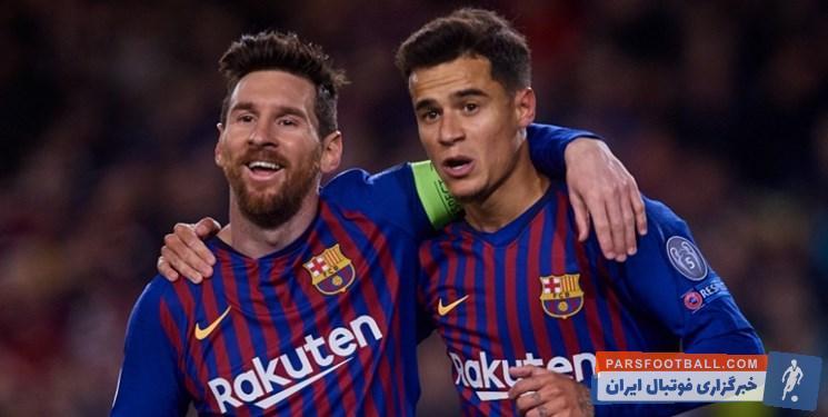 آژاکس، یوونتوس، بارسا، لیورپول، منچستر ، تاتنهام، پورتو و منچسترسیتی هشت تیم برتر لیگ قهرمانان اروپا