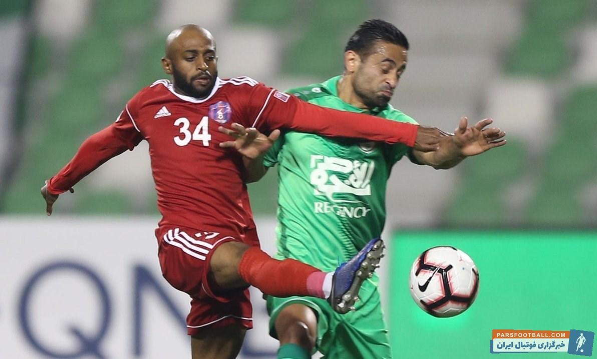 لیگ ستارگان قطر - تیم الاهلی