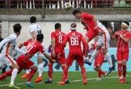 سپیدرود میلاد شیخ سلیمانی گفت: سال فوتبال خوبی را سپری کردیم، ولی جای قهرمانی تیم فوتبال پرسپولیس در جام باشگاههای آسیا و قهرمانی تیم ملی ایران در آسیا خالی است.