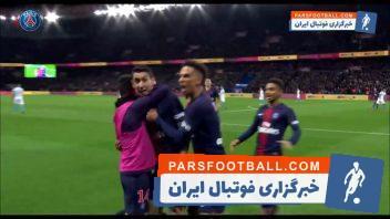 بارسلونا ؛ خلاصه بازی زیر ده ساله های بارسلونا برابر تیم رئال مادرید